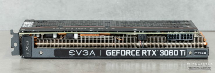 EVGA GeForce RTX 3060 Ti FTW3 Ultra