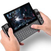 El PC gaming portátil/consola GPD Win 3 ya está listado a un precio de partida de 799 dólares