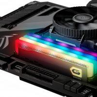 GeIL anuncia sus memorias ORION RGB y ORION RGB AMD Edition