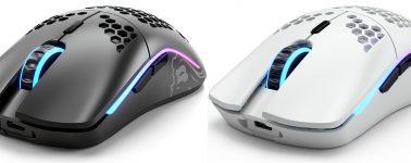 Glorious PC Gaming Race lanza su ratón inalámbrico Model O Wireless