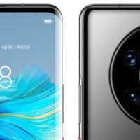 Huawei estaría considerando vender su marca de terminales P y Mate Series