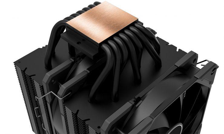 ID-Cooling SE-207-XT Black (1)