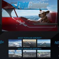 Microsoft Flight Simulator supera los 2 millones de jugadores y 50 millones de vuelos