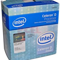 Consiguen llevar a un Intel Celeron D 347 del 2006 (LGA775) hasta los 8,36 GHz