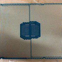 Así luce un Intel Xeon de la familia Sapphire Rapids (10nm+++)