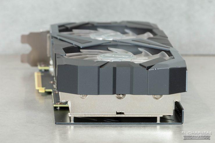 KFA2 GeForce RTX 3060 Ti EX 09 740x494 10