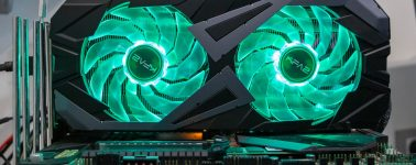Review: KFA2 GeForce RTX 3060 Ti EX