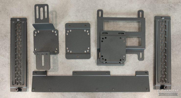 Lian Li O11 Dynamic Mini - Accesorios 2