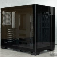 Review: Lian Li O11 Dynamic Mini, Semitorre mini o Minitorre maxi