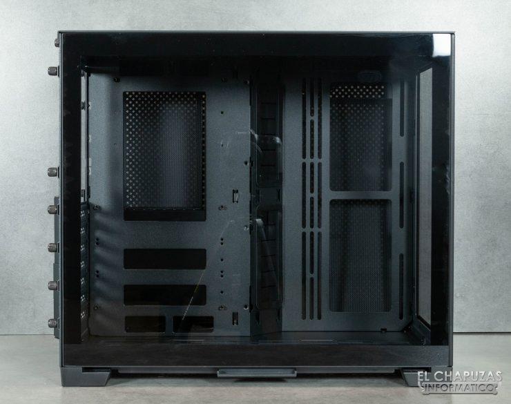 Lian Li O11 Dynamic Mini - Exterior 3