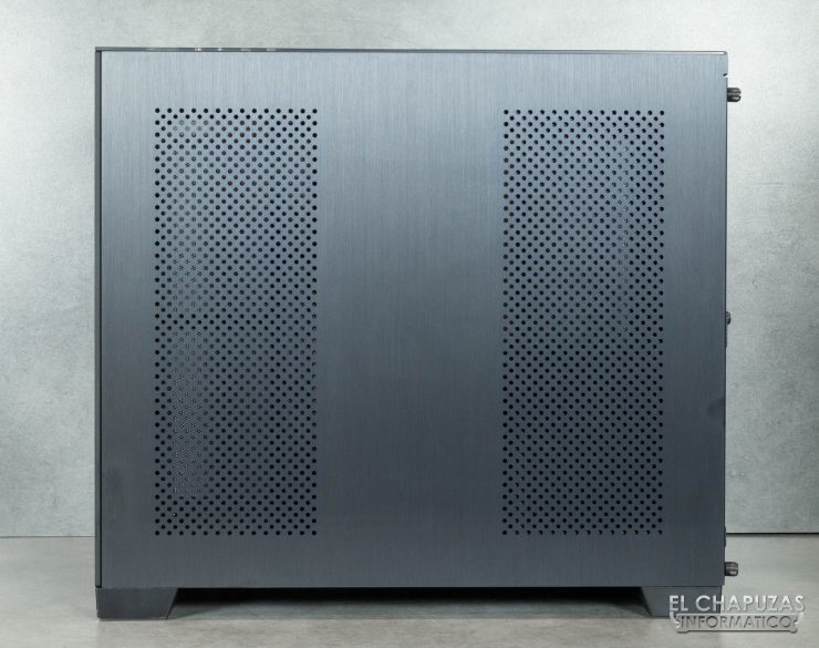 Lian Li O11 Dynamic Mini - Exterior 4