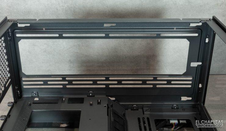 Lian Li O11 Dynamic Mini - Interior 3