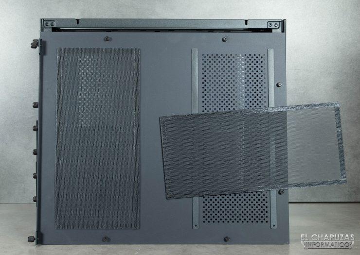 Lian Li O11 Dynamic Mini - Interior 4