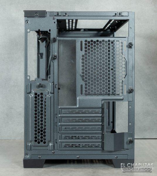 Lian Li O11 Dynamic Mini - Interior 10
