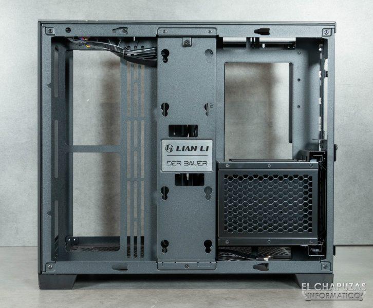 Lian Li O11 Dynamic Mini - Interior 12