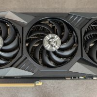 Review: MSI GeForce RTX 3060 Ti Gaming X Trio