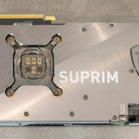 MSI tiene tan pocos chips que únicamente venderá la Radeon RX 6800 (XT) Gaming X Trio