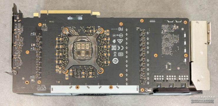 MSI GeForce RTX 3080 Suprim X 16 740x361 19