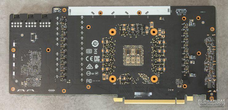 MSI GeForce RTX 3080 Suprim X 21 740x358 24