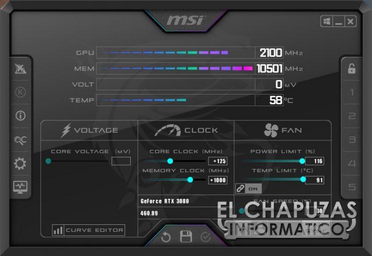 MSI GeForce RTX 3080 Suprim X 28 740x509 106