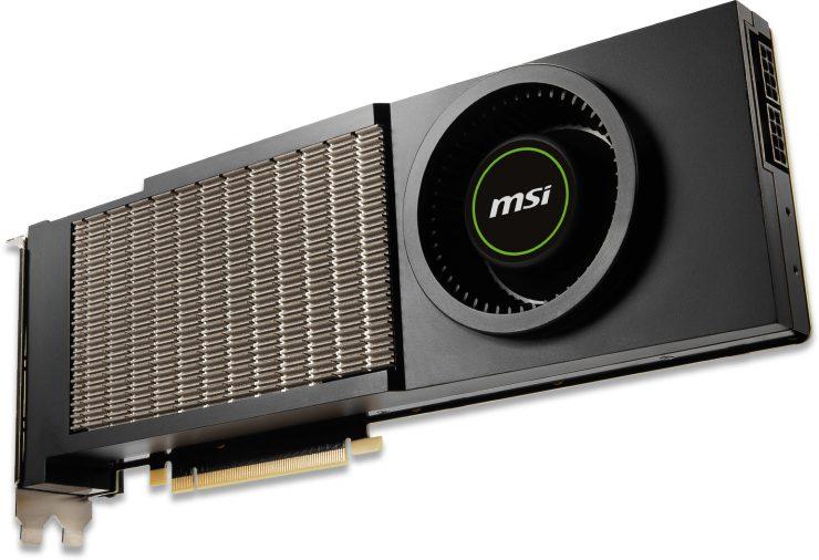 GeForce RTX 3090 AERO