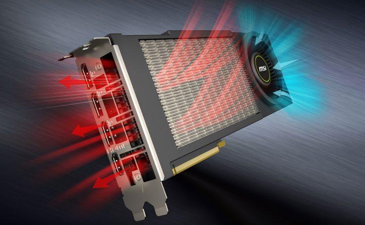 MSI GeForce RTX 3090 AERO