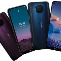 Nokia 5.4: Terminal de gama baja que peca de tener un alto precio de 189 euros