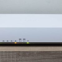Review: QNAP QHora-301W, router SD-WAN, 10GbE y Wi-Fi6
