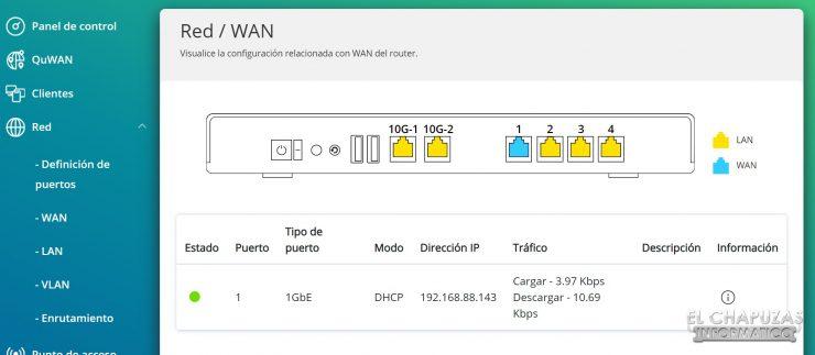QNAP QHora-301W - Software 6