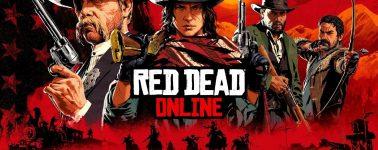 Red Dead Online se lanza como un juego independiente de Red Dead Redemption 2