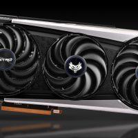 Sapphire anuncia su GPU tope de gama, la Radeon RX 6900 XT NITRO+