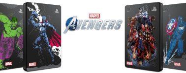 Seagate llega muy tarde a la fiesta, lanza su Game Drive Marvel Avengers