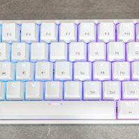 Review: Skyloong GK61 (teclado mecánico 60%)
