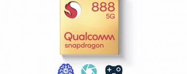 El SoC Snapdragon 888 se anuncia en sociedad: 144 FPS para gamers con actualización de drivers