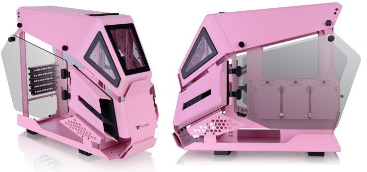 Thermaltake AH T200 Pink