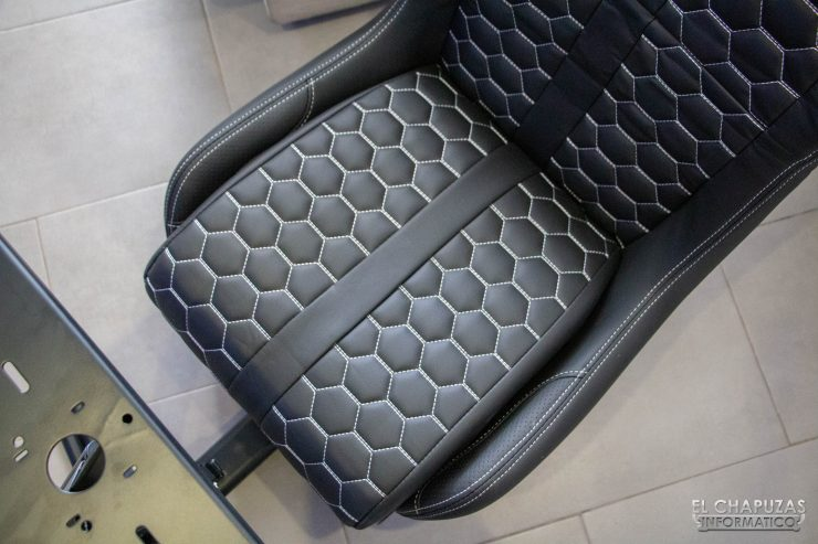 Trust 1155 Rally Racing - Asiento