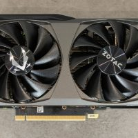 Review: Zotac GeForce RTX 3060 Ti Twin Edge