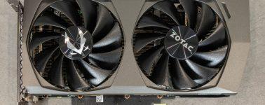 Review: Zotac GeForce RTX 3060 Ti Twin Edge
