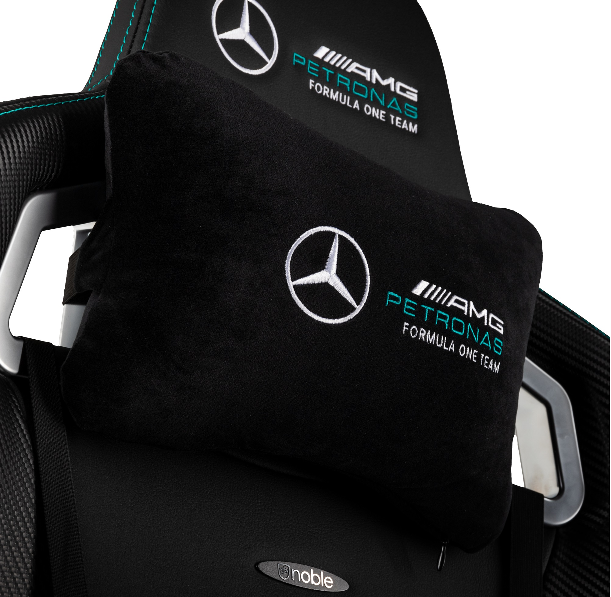 noblechairs EPIC Mercedes AMG Petronas F1 Team Edition 2 1