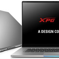 ADATA XPG Xenia Xe: Ultrabook «Gaming» con CPU Intel Tiger Lake y gráficos integrados