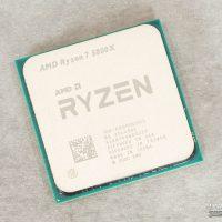 El AMD Ryzen 7 5800 se puede convertir de manera rápida y sencilla en un Ryzen 7 5800X