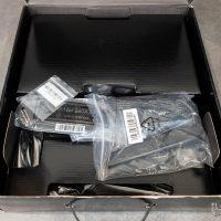 ASRock X570 PC Velocita - Embalaje 4