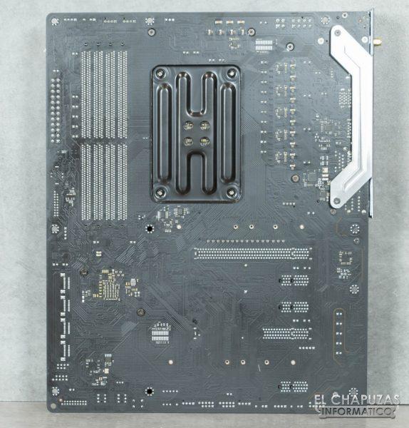 ASRock X570 PC Velocita 9