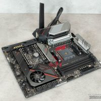Review: ASRock X570 PG Velocita