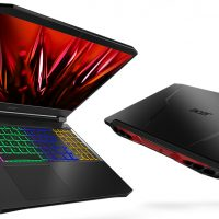Filtrado el Acer Nitro AN515-55-5041 con Intel Comet Lake y una GeForce RTX 3060 6GB