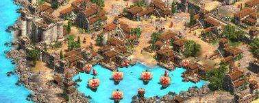 El Age of Empires II: Definitive Edition recibe su nueva expansión 'Señores de Occidente'