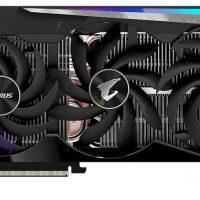 La Aorus GeForce RTX 3080 Master recibe una versión 2.0 con 3x conectores PCI-Express de 8 pines