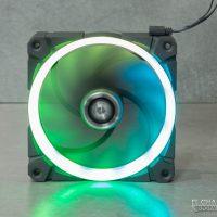 Review: Arctic BioniX P120 A-RGB