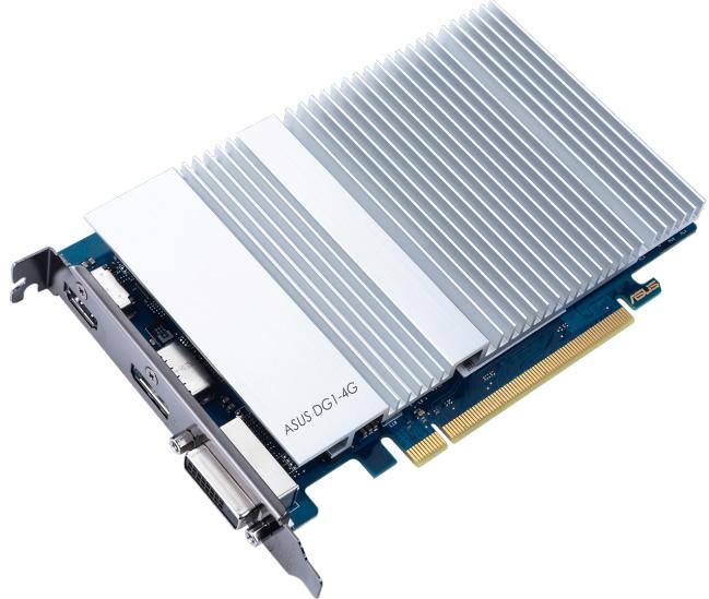 Asus DG1 4G 0