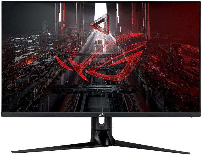 Asus ROG Swift PG32UQ 1 1